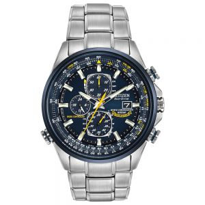 World Chronograph A-T AT8020-54L